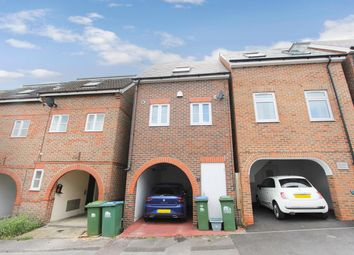 Thumbnail 3 bed town house for sale in Cedar Road, Inner Avenue, Southampton