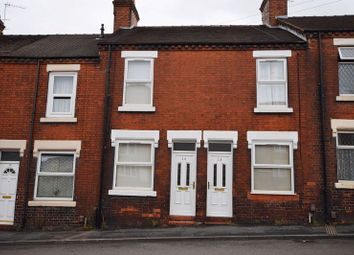 Thumbnail 2 bedroom terraced house to rent in Scotia Road, Tunstall, Stoke-On-Trent