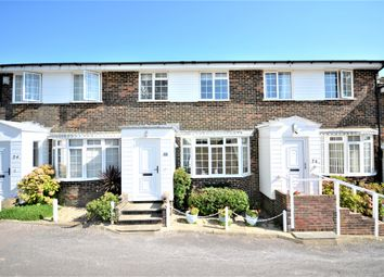 Bramber Close, Crooked Lane, Seaford BN25. 2 bed terraced house