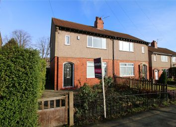 2 bed semi-detached house for sale in The Grove, Baildon, West Yorkshire BD17