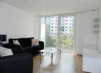 Thumbnail 1 bed duplex to rent in Empire Square, London