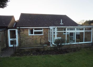 Thumbnail 2 bed detached bungalow for sale in Catmere Herne, Mulbarton, Norwich