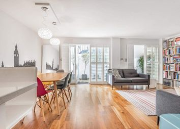 Thumbnail 3 bed flat for sale in Craven Hill Gardens, London