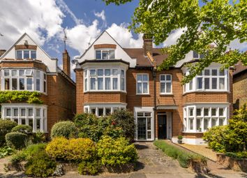 Thumbnail 5 bed semi-detached house for sale in Courtfield Gardens, Ealing