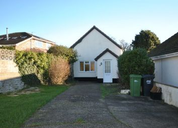 Thumbnail 3 bed property to rent in 3 Bed Detached House, The Brittons, Braunton