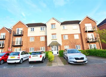 Thumbnail 2 bedroom flat for sale in Seashell Close, Allesley, Coventry
