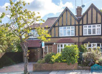 Thumbnail 4 bedroom detached house for sale in Potters Lane, Barnet, Hertfordshire