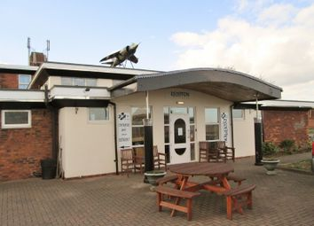 Thumbnail Hotel/guest house for sale in Durham Tees Valley Airport, Darlington