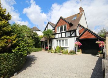 Thumbnail 5 bed detached house for sale in Offington Avenue, Worthing, West Sussex