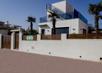 Thumbnail 3 bed villa for sale in Los Altos, Residencial Azalea 1, Cabo Roig, Costa Blanca, Valencia, Spain