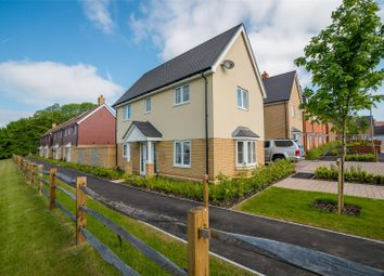 Thumbnail 3 bed detached house for sale in Colyn Drive, Maidstone, Kent