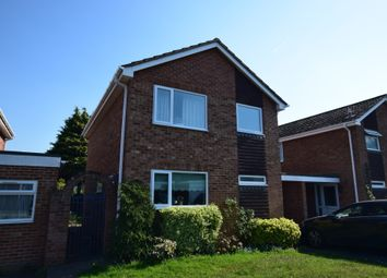 Thumbnail 3 bed link-detached house for sale in Durnsford Avenue, Fleet