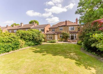 Thumbnail 5 bed semi-detached house for sale in Dorset Road, Wimbledon