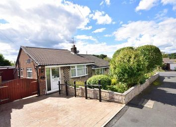 Thumbnail 2 bed semi-detached bungalow for sale in Beechwood Drive, Blackburn
