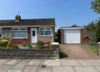 Thumbnail 2 bed semi-detached bungalow for sale in Thornton Crescent, Billingham
