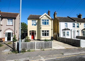 Thumbnail 4 bed detached house for sale in Old Road, Clacton-On-Sea
