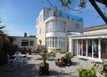 Thumbnail 5 bed detached house for sale in Chalet Road, Ferring, Worthing, West Sussex
