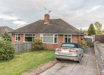 Thumbnail 2 bed semi-detached bungalow for sale in Orchard Way, Bilton, Rugby