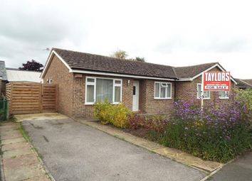 Thumbnail 2 bedroom bungalow for sale in Blenheim Drive, Launton, Bicester, Oxfordshire