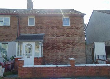 Thumbnail 2 bed terraced house for sale in Changford Green, Kirkby, Liverpool