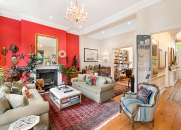 Thumbnail 6 bed semi-detached house for sale in Campden Hill Gardens, London