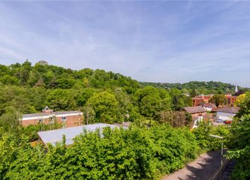 Thumbnail 3 bed terraced house for sale in Valley View, Godalming, Surrey