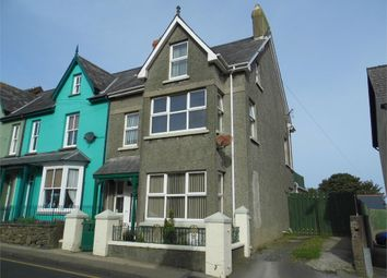 Thumbnail 6 bed end terrace house for sale in 42 High Street, Fishguard, Pembrokeshire