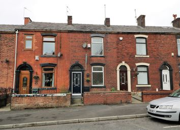 Thumbnail 2 bed terraced house for sale in Stamford Road, Lees, Oldham