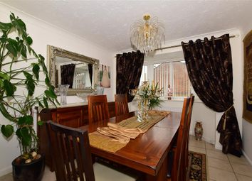 Thumbnail 4 bed detached house for sale in Primrose Lane, Shirley Oaks Village, Surrey