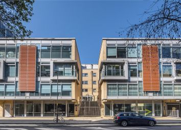 Thumbnail 2 bed flat for sale in Wenlock Road, London