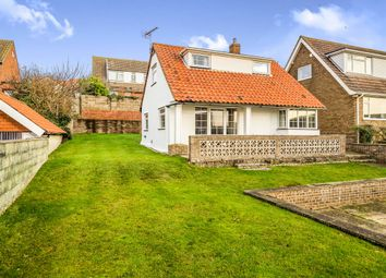 Thumbnail 3 bedroom detached house for sale in Nelson Road, Sheringham