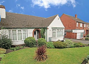Thumbnail 2 bed bungalow for sale in Allendale Road, Rotherham