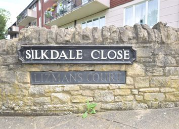 Thumbnail 1 bedroom property for sale in Silkdale Close, Oxford