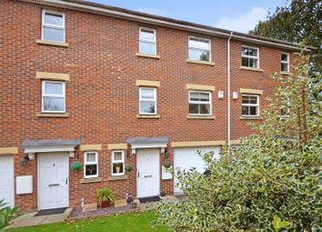 Thumbnail 3 bed town house for sale in 4 Nursery Close, Kippax, Leeds