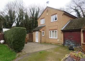 Thumbnail 4 bed property to rent in Ixworth Close, Abington, Northampton