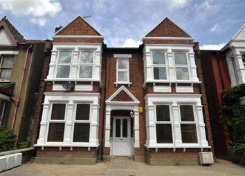 Thumbnail 1 bed flat to rent in Gordon Road, Ealing