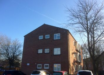 Thumbnail 3 bed flat to rent in Pickett Avenue, Headington