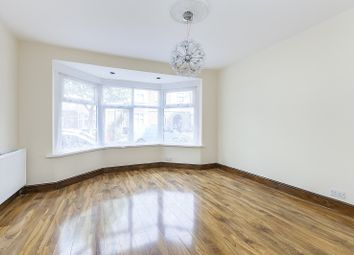 Thumbnail 4 bedroom terraced house for sale in Crofton Road, Plaistow, London, Greater London.