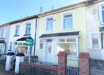 Thumbnail 2 bedroom property to rent in Aubrey Road, Tonypandy