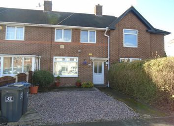 Thumbnail 3 bed semi-detached house to rent in South Roundhay, Kitts Green, Birmingham