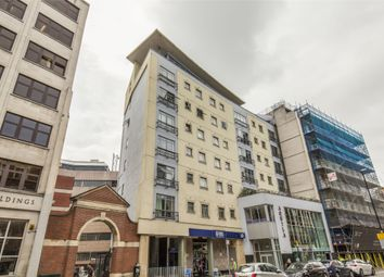 Thumbnail 2 bed flat for sale in Apollo Apartments, 30-38 Baldwin Street, Bristol