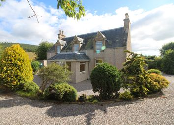 Thumbnail 5 bed farmhouse for sale in Ardross, Alness