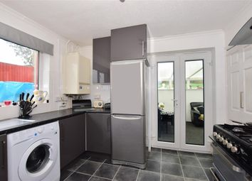 Thumbnail 2 bed semi-detached bungalow for sale in Admirals Walk, Halfway, Sheerness, Kent