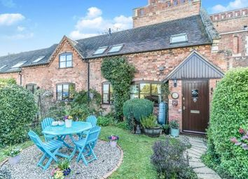 Thumbnail 3 bed barn conversion for sale in Mount Pleasant Barns, Mount Pleasant, Pershore, Worcestershire