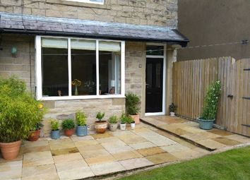Thumbnail 2 bed terraced house for sale in Far East View, Barnoldswick, Lancashire