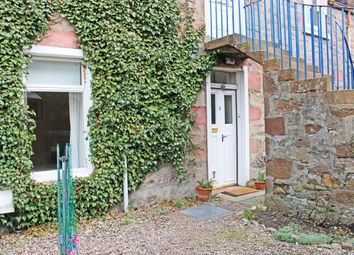 Thumbnail 1 bed flat to rent in Huntly Terrace, Huntly Street, Inverness