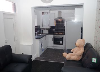 Thumbnail 5 bed terraced house for sale in Milnthorpe Street, Salford