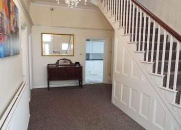 Thumbnail 1 bed property to rent in Derby Road, Burton On Trent, Staffordshire