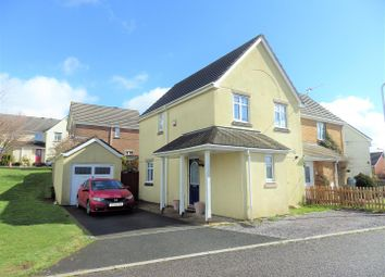 Thumbnail 3 bed semi-detached house for sale in Bullow View, Winkleigh