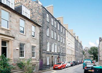 Thumbnail 5 bed flat for sale in 38 (Flat 7) Kirk Street, Leith, Edinburgh
